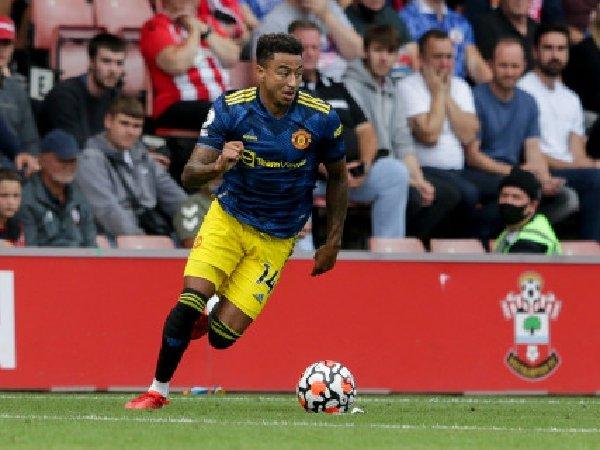 Jesse Lingard tolak tawaran kontrak baru dari Manchester United