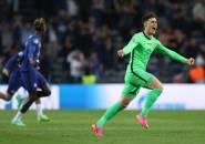 Kepercayaan Thomas Tuchel Sukses Luluhkan Hati Kepa Arrizabalaga