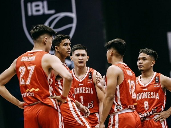 Perbasi akan cari bakat muda terbaik di Indonesia Untuk Perkuat Timnas Elite Muda.