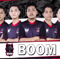 PMPL ID Season 4 W3D1: BOOM Esports Amankan Tiket Super Weekend 3
