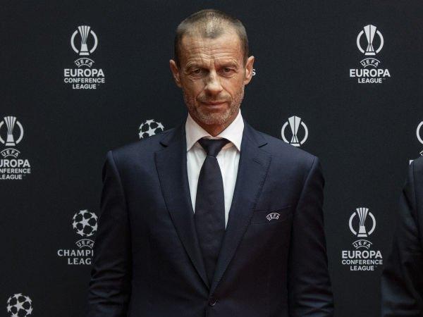 Presiden UEFA Soroti Rencana Piala Dunia Digelar Dua Tahun Sekali