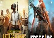 Agustus 2021: PUBG Mobile Terlaris Sedunia, Free Fire Terlaris di Play Store