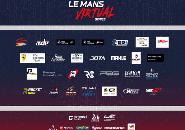 Alpine, Porsche, dan Ferrari Berpartisipasi di Le Mans Virtual Series 2021
