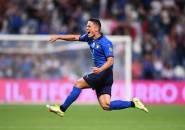 Cetak Gol untuk Timnas Italia, Giacomo Raspadori Lalui Malam Tak Terlupakan