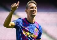 Didukung Ronald Koeman, Luuk de Jong Yakin Bisa Buktikan Diri di Barcelona