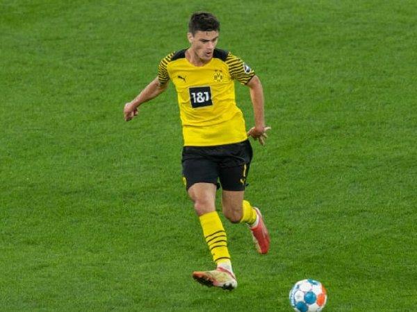 Gio Reyna akan absen saat Borussia Dortmund bertemu Bayer Leverkusen