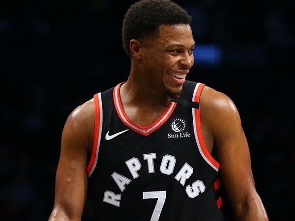 Kyle Lowry telah resmi perkuat Miami Heat.