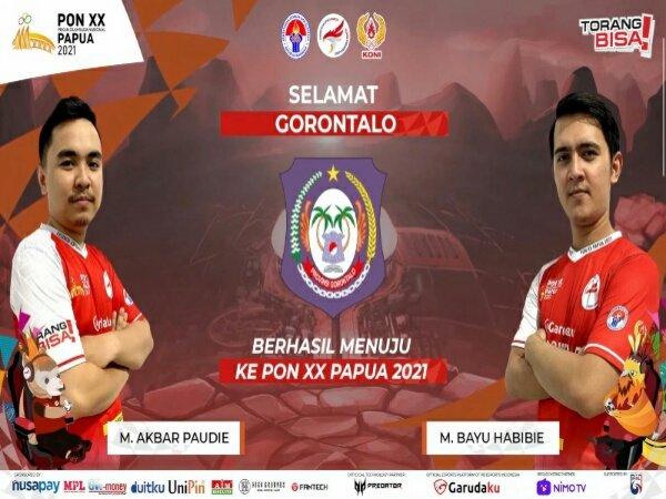 Lima Provinsi Lolos ke Esports PON XX Papua 2021 Cabang eFootball