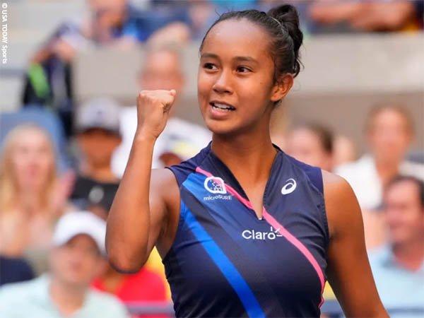 Leylah Annie Fernandez mimpikan untuk hadapi bintang tenis ini