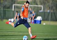 Luis Alberto Siap Jadi Bintang di Pertandingan Lazio Kontra Milan
