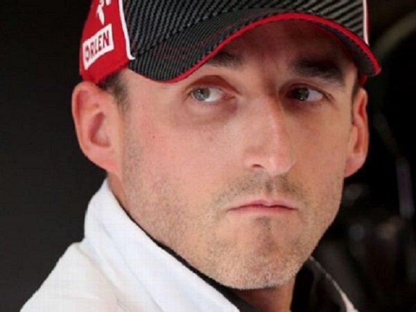 Robert Kubica kembali diminta perkuat Alfa Romeo. (Images: Getty)