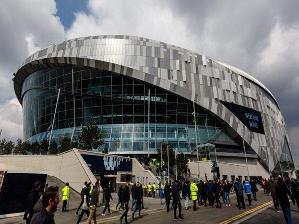 Stadion Tottenham memenangkan penghargaan arsitektur