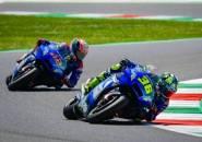 Suzuki Akui Sesi Kualifikasi Jadi Titik Terlemah Musim Ini