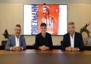 Atletico Madrid Dianggap Jenius Lagi di Bursa Musim Panas 2021/22