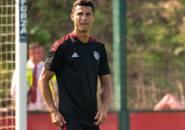 Carragher dan Schmeichel Punya Pandangan Berbeda Soal Cristiano Ronaldo