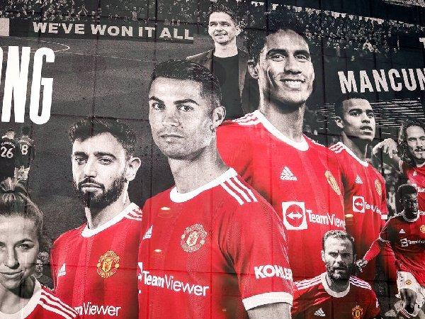 Cristiano Ronaldo diklaim ingin gabung ke Man City, bukan Manchester United