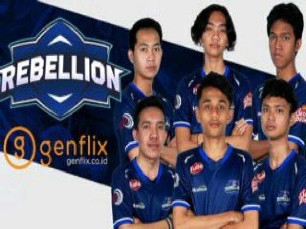 Gasak Bigetron Alpha, RBG Raih Kemenangan Perdana di MPL ID Season 8