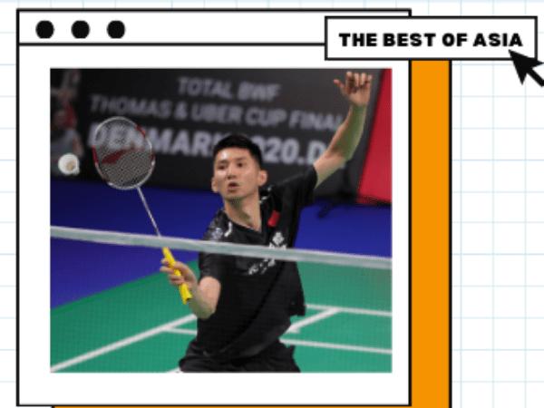 Han Chengkai, Salah Satu Talenta Muda Terbaik Asia Asal China