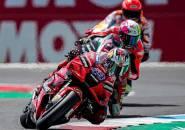 Hasil FP2 MotoGP Aragon: Marquez Terjatuh, Miller Tercepat