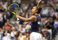Hasil US Open: Bungkam Aryna Sabalenka, Leylah Annie Fernandez Ke Final