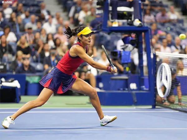 Emma Raducanu bersinar di US Open 2021 sebagai qualifier