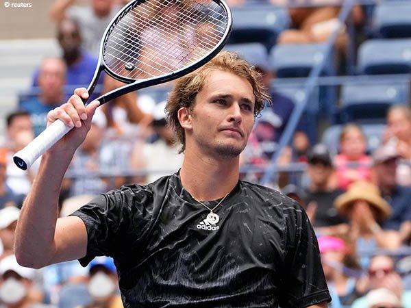 Alexander Zverev siapkan strategi untuk hadapi Novak Djokovic di semifinal US Open 2021