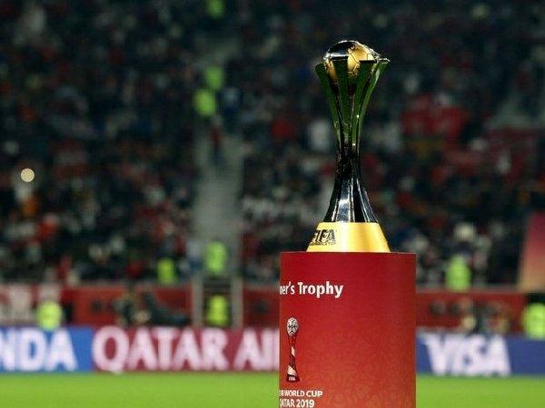 Jepang undur diri sebagai tuan rumah Piala Dunia Antarklub 2021.