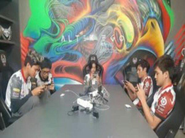 MPL ID Season 8: Bungkam Geek Fam ID, Alter Ego Masih Belum Terkalahkan