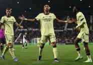 Premier League 2021/2022: Prediksi Line-up Arsenal vs Norwich City