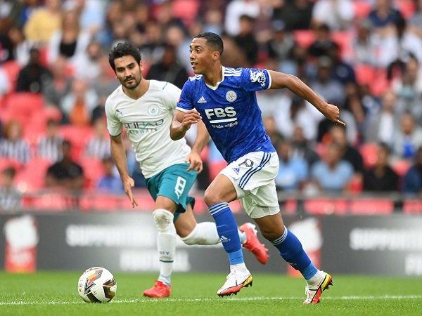Manchester City bertamu ke kandang Leicester City untuk pertandingan berikutnya di Premier League.