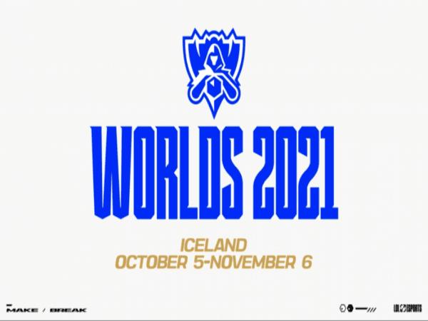 Resmi! League of Legends Worlds 2021 Akan Diadakan di Islandia
