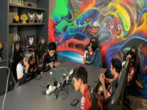 Alter Ego Tambah Kemenangan di MPL ID Season 8 usai Bekuk RBG