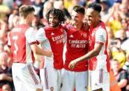 Arsenal Diminta Waspada, Tidak Boleh Kecolongan Gol dari Norwich City