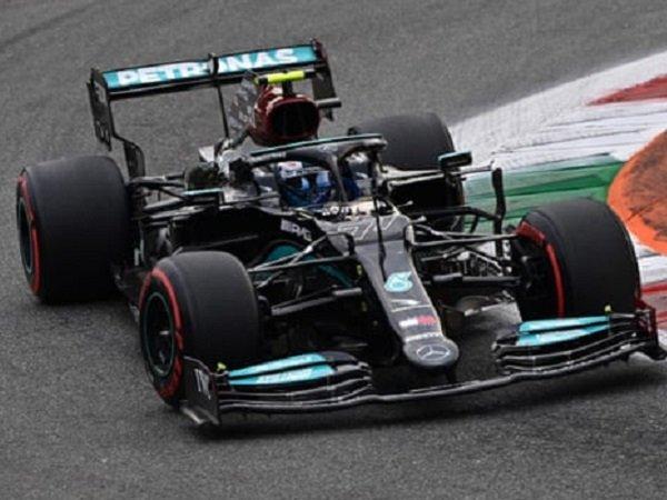 Pebalap Mercedes, Valtteri Bottas. (Images: Getty)