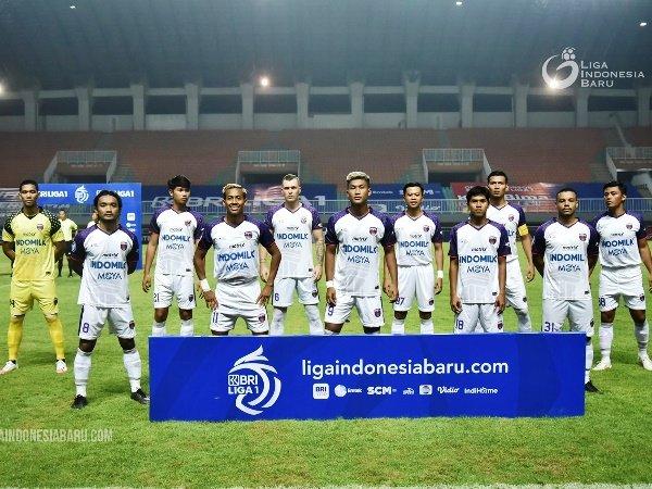 Edo Febriansyah dan rekan setimnya inginkan kemenangan sebagai kado ulang tahun klub.