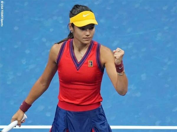 Emma Raducanu terinspirasi dari final Grand Slam bintang tenis ini