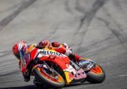 Hasil FP4 MotoGP Aragon: Marquez Berhasil Bangkit