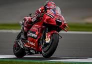 Hasil Kualifikasi MotoGP Aragon: Pecahkan Rekor, Bagnaia Rebut Pole