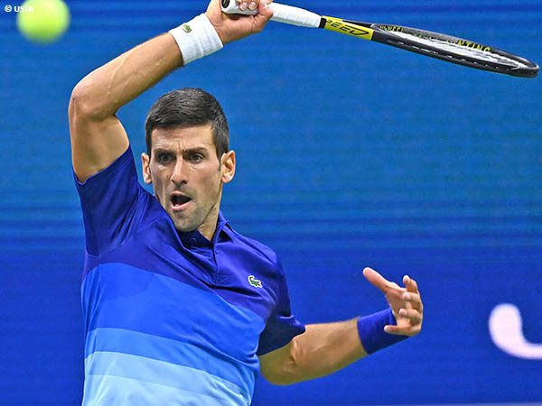 Novak Djokovic satu langkah lebih dekat untuk sapu bersih gelar Grand Slam musim 2021