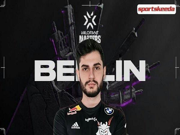 Hasil VCT Masters Berlin: G2 Esports Susah Payah Taklukkan F4Q
