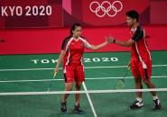 Kegagalan di Olimpiade Tokyo Buat Praveen/Melati Hilang Kepercayaan Diri