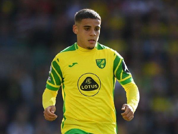 Max Aarons ingin bantu Norwich City kalahkan Arsenal