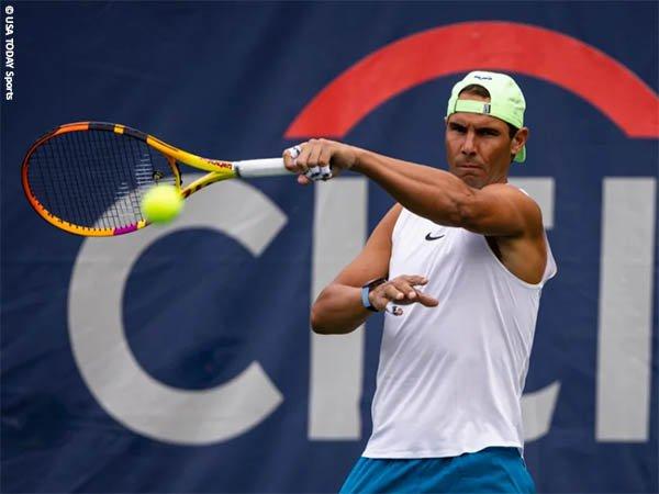 Rafael Nadal terpaksa gunakan kruk gara-gara ini