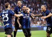 Serie A 2021/2022: Prediksi Line-up Sampdoria vs Inter Milan