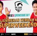 Skylightz Gaming Ganas di Day 1 Super Weekend 3 PMPL ID Season 4