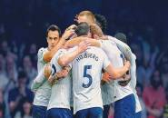 Tottenham Diprediksi Mampu Finis di Empat Besar EPL Musim Ini