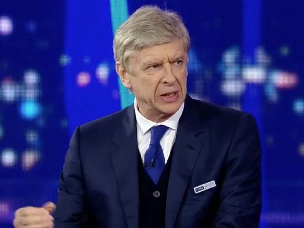 Arsene Wenger lontarkan dukungan untuk Arsenal