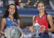 Bagi Leylah Annie Fernandez, Perjalanan Di US Open Tetap Ajaib Meski Kalah