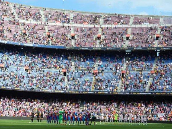 Barcelona Tak Lagi Menarik