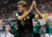 Bayern Munich Hancurkan Leipzig, Thomas Muller Tak Ingin Jemawa